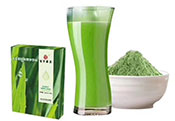 大麦若叶粉固体饮料代加工 大麦若叶粉固体饮料OEM厂家