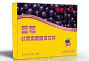 蓝莓叶黄素酯固体饮料代加工 蓝莓叶黄素酯固体饮料OEM厂家