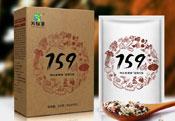 7S9闪电瘦身代餐粉五谷营养绿色OEM贴牌厂家