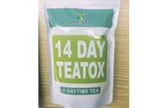 14day 三角包排毒减肥detox定制厂家