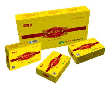 三高通脉茶平衡茶血压血脂