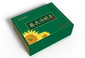 葵花痛风茶袋泡茶礼盒版OEM厂家定制花草茶