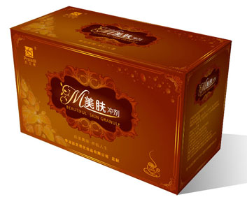 美肤茶美白美容恢复容颜女性茶花草茶OEM厂家