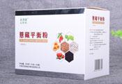 薏藏平衡粉辅餐山楂桑叶黑豆粉五谷代餐OEM厂家贴牌定制
