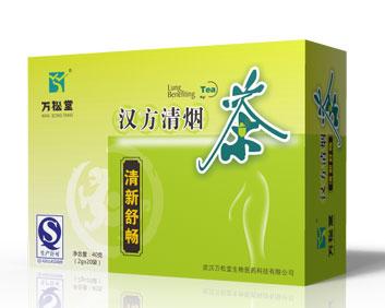 清咽润喉茶汉方清咽茶袋泡茶OEM定制