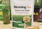 谷歌版减肥茶出口OEM外贸代加工