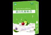 蛋白代餐奶昔固体饮料