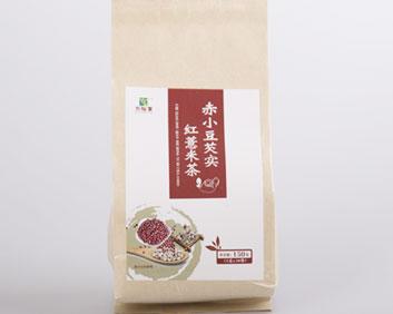 万松堂版红豆薏米芡实茶袋装网红款祛湿湿气女性五谷OEM厂家