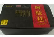 铁盒传统原味阿胶糕500克.