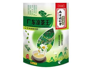 广东凉茶王