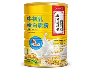 牛初乳蛋白质粉复合蛋白固体饮料