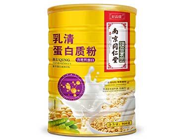 乳清蛋白质粉(含乳铁蛋白)