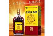 宏魁_七味苁蓉酒
