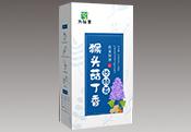 猴头菇丁香沙棘茶养胃爆品低价花草茶