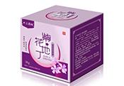 紫花地丁透皮抑菌膏