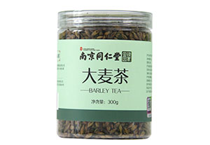 南京同仁堂大麦茶