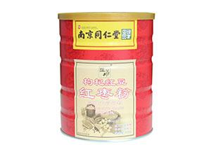 南京同仁堂枸杞红豆红枣粉