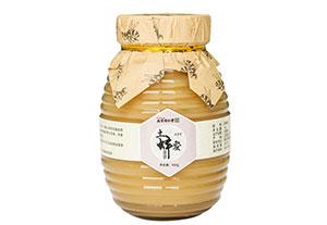 南京同仁堂土蜂蜜