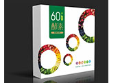 60果蔬酵素固体饮料