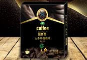 人参玛咖咖啡