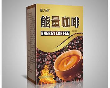 能量咖啡固体饮料