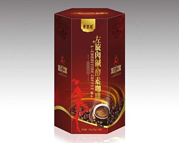 左旋肉碱酵素咖啡