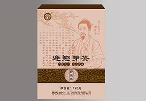 乐氏同仁连翘芽茶_台湾同仁堂 野生茶 保健食品
