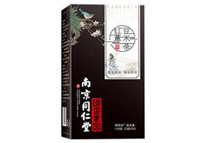 红豆薏米苦荞茶