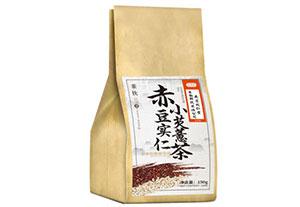红豆薏米芡实赤小豆薏非养生祛濕霍思燕同款去湿茶