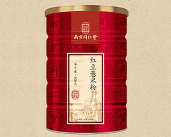 红豆薏米粉山药薏仁粉