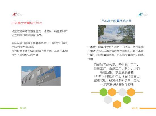 1168医药保健品网-【日本原装进口纳豆】招商代理彩页