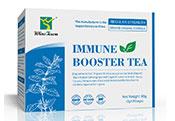 出口immune booster tea免疫增强茶双囊包茶袋泡OEM