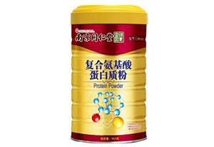 南京同仁堂复合氨基酸蛋白质粉