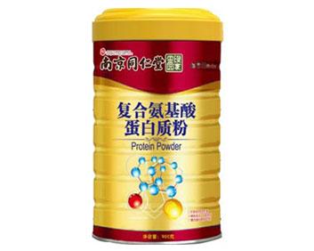 南京同仁堂绿金家园复合氨基酸蛋白质粉
