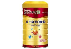 南京同仁堂益生菌蛋白质粉