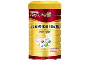 南京同仁堂营养强化蛋白质粉