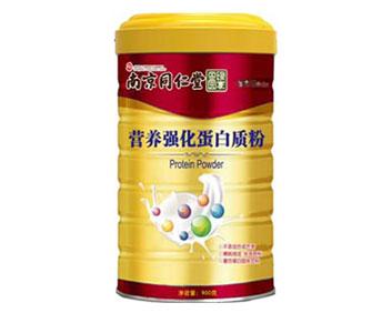 南京同仁堂绿金家园营养强化蛋白质粉