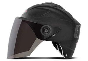 电动车安全头盔.