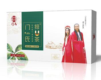 赠品袋泡茶大盒低价OEM代工定制泡水喝的茶花草茶