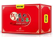 红豆薏仁芡实茶代用茶