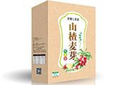 山楂麦芽代用茶