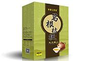 葛根桔梗代用茶