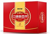 红糖姜枣茶固体饮料