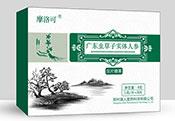 广东虫草子实体人参压片糖果8g