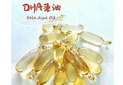 OEM代工DHA藻油