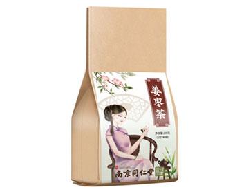 南京同仁堂姜枣茶(慈养堂)