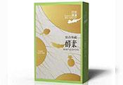 百年华汉综合果蔬酵素膳食纤维固体饮料