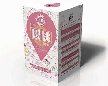 百年华汉针叶樱桃压片糖果
