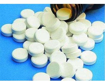 维生素C咀嚼片代加工 维生素贴牌生产厂家