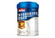 复合氨基酸蛋白质粉固体饮料